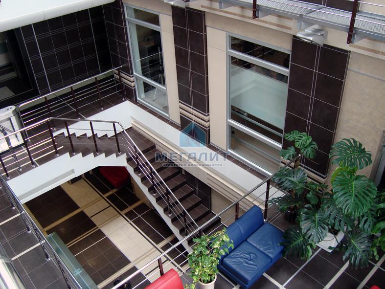 Аренда  офисно-торговые Петербургская 37, 96.9 м² (миниатюра №7)