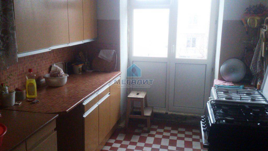 Продажа 1-к квартиры Гудованцева 3, 23.0 м² (миниатюра №2)