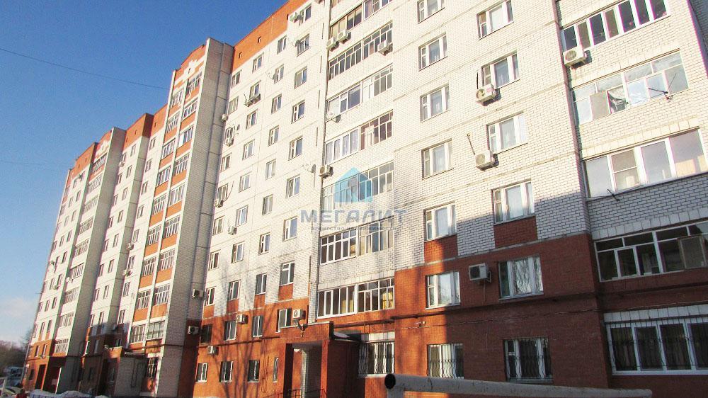 Продажа 3-к квартиры Сабан 4, 107 м2  (миниатюра №1)