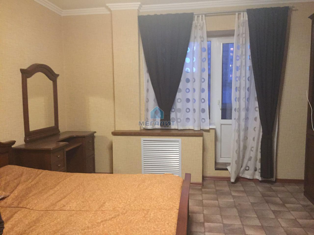 Аренда 1-к квартиры Зайни Султана 8, 50 м² (миниатюра №15)