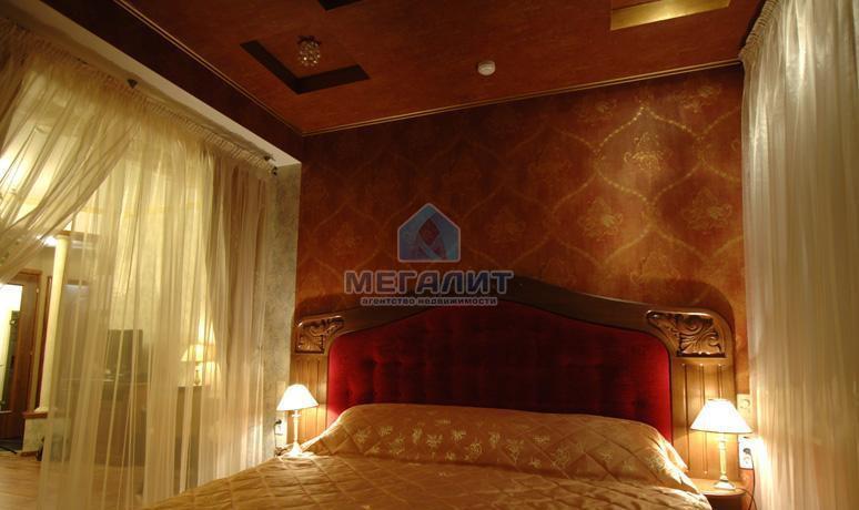 Гостиница, Отель, Офис 400 м² (миниатюра №8)