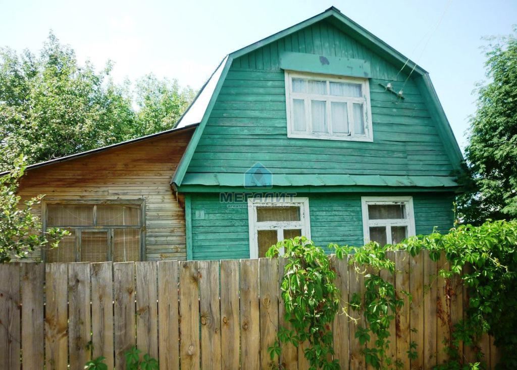 Продаю дачу в Казани, в Победилово, на Волге (миниатюра №2)