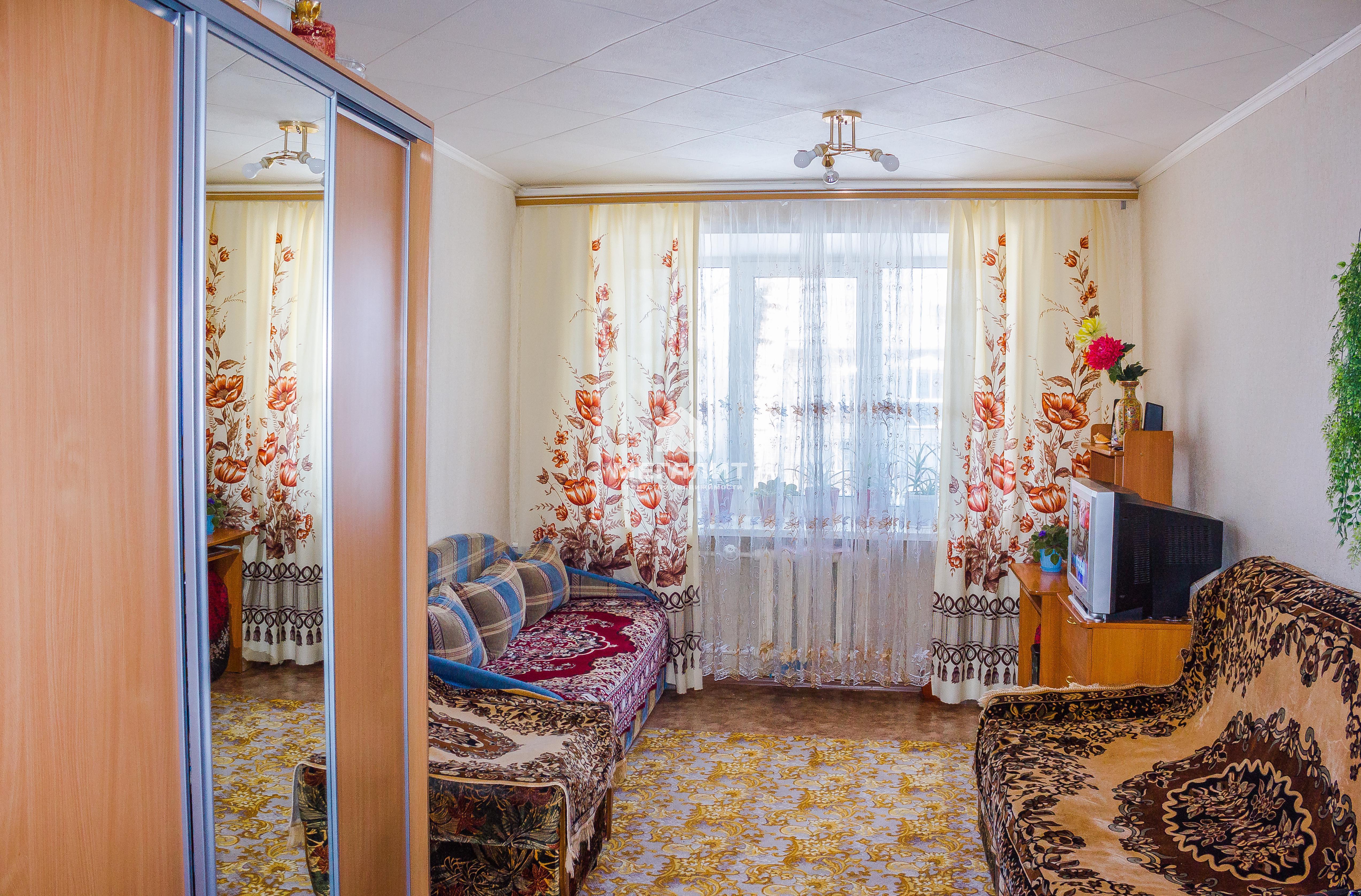 Продажа 1-к квартиры Белинского 27