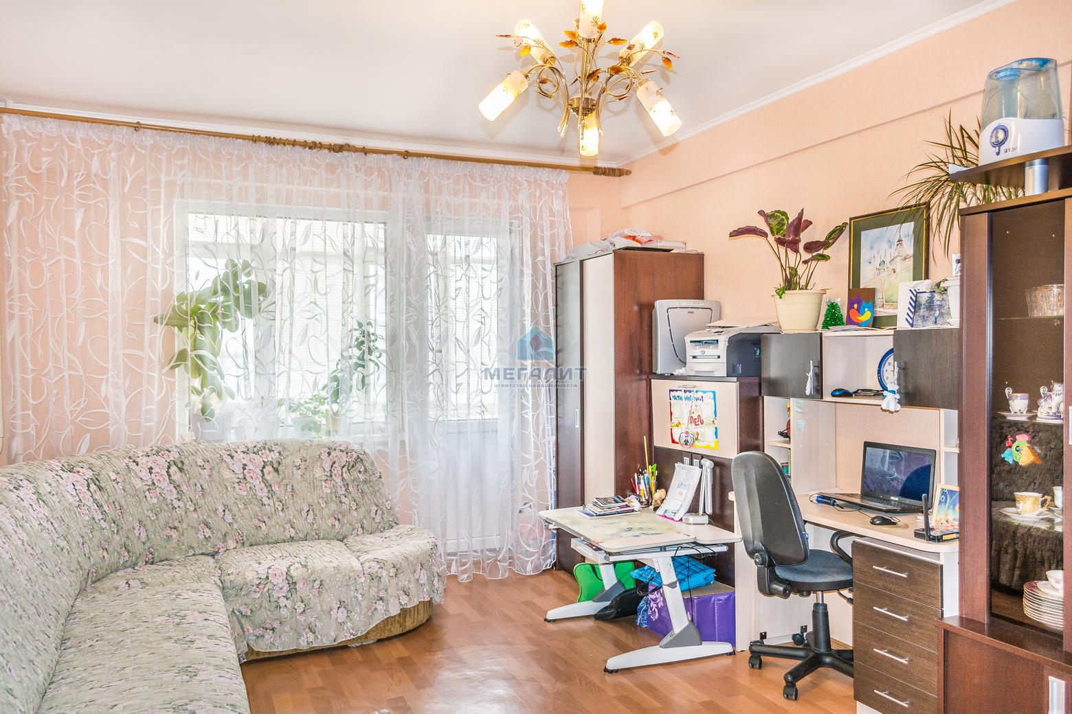 Продажа 1-к квартиры Академика Сахарова 18