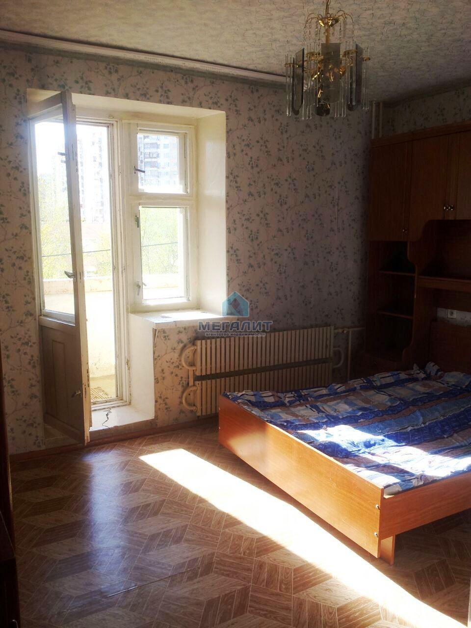 Двухкомнатная квартира в Ново-Савиновском районе! (миниатюра №6)