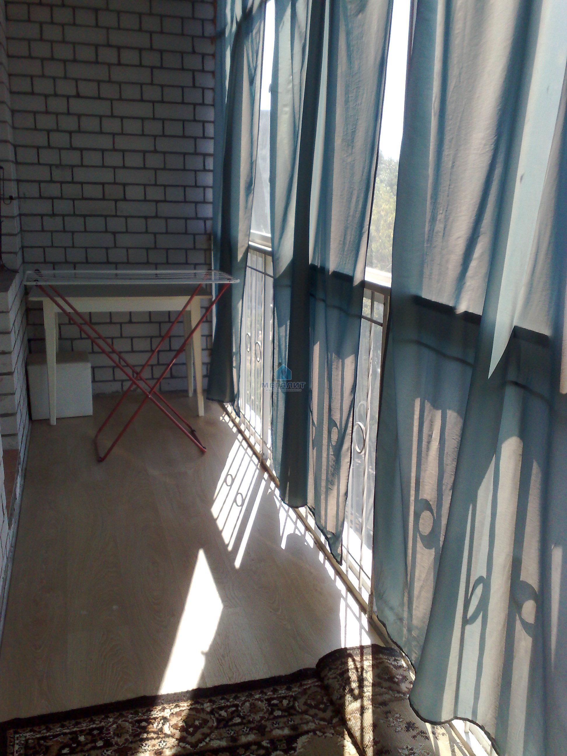 Аренда 1-к квартиры Хади Такташа 41, 45.0 м² (миниатюра №8)