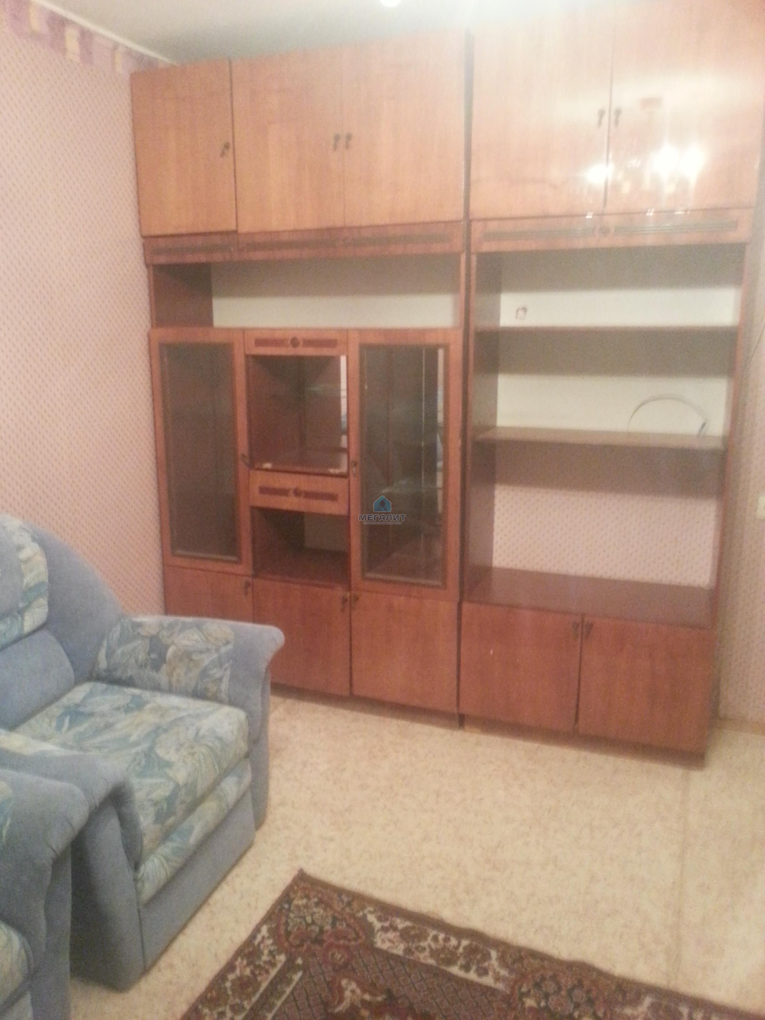 Аренда 1-к квартиры Мамадышский тракт 8, 50 м²  (миниатюра №2)
