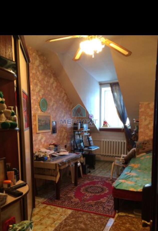 Квартира в Вахитовском районе. (миниатюра №3)