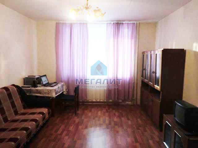 Продаю 1-комнатную улучшенной планировки в кирп доме (миниатюра №2)