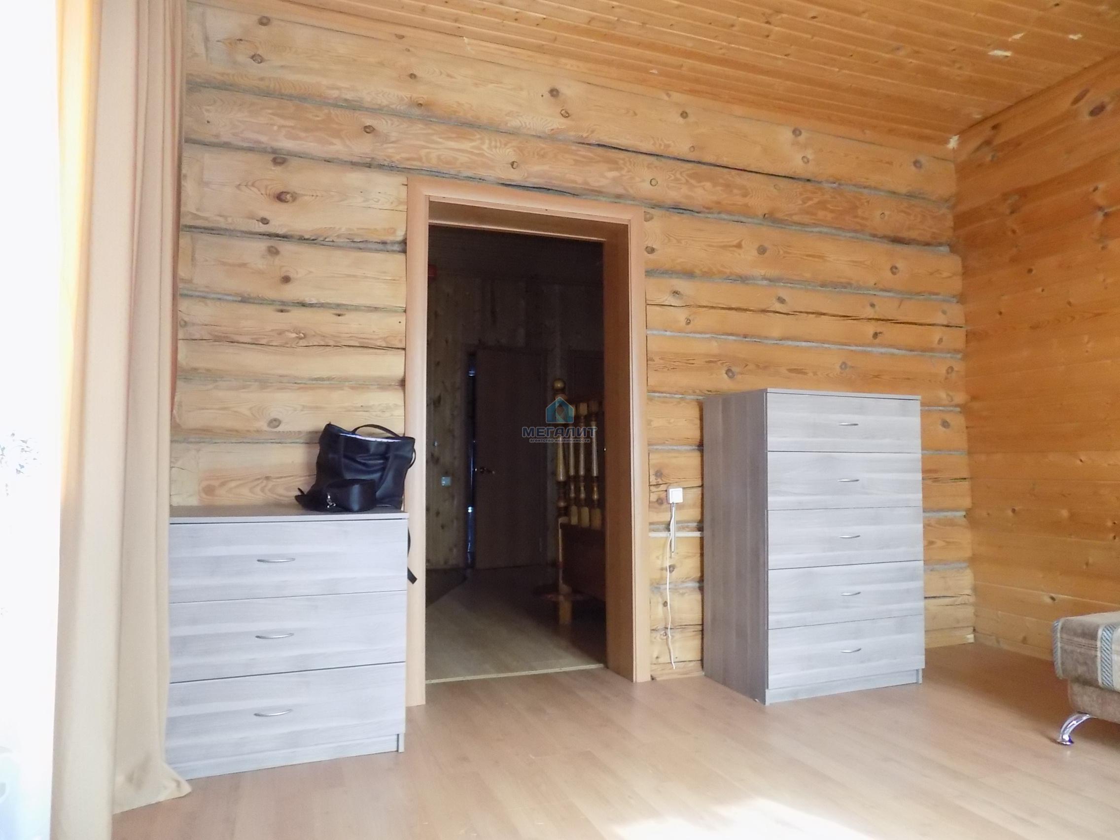Аренда  дома Чебаксинская, 150.0 м² (миниатюра №4)