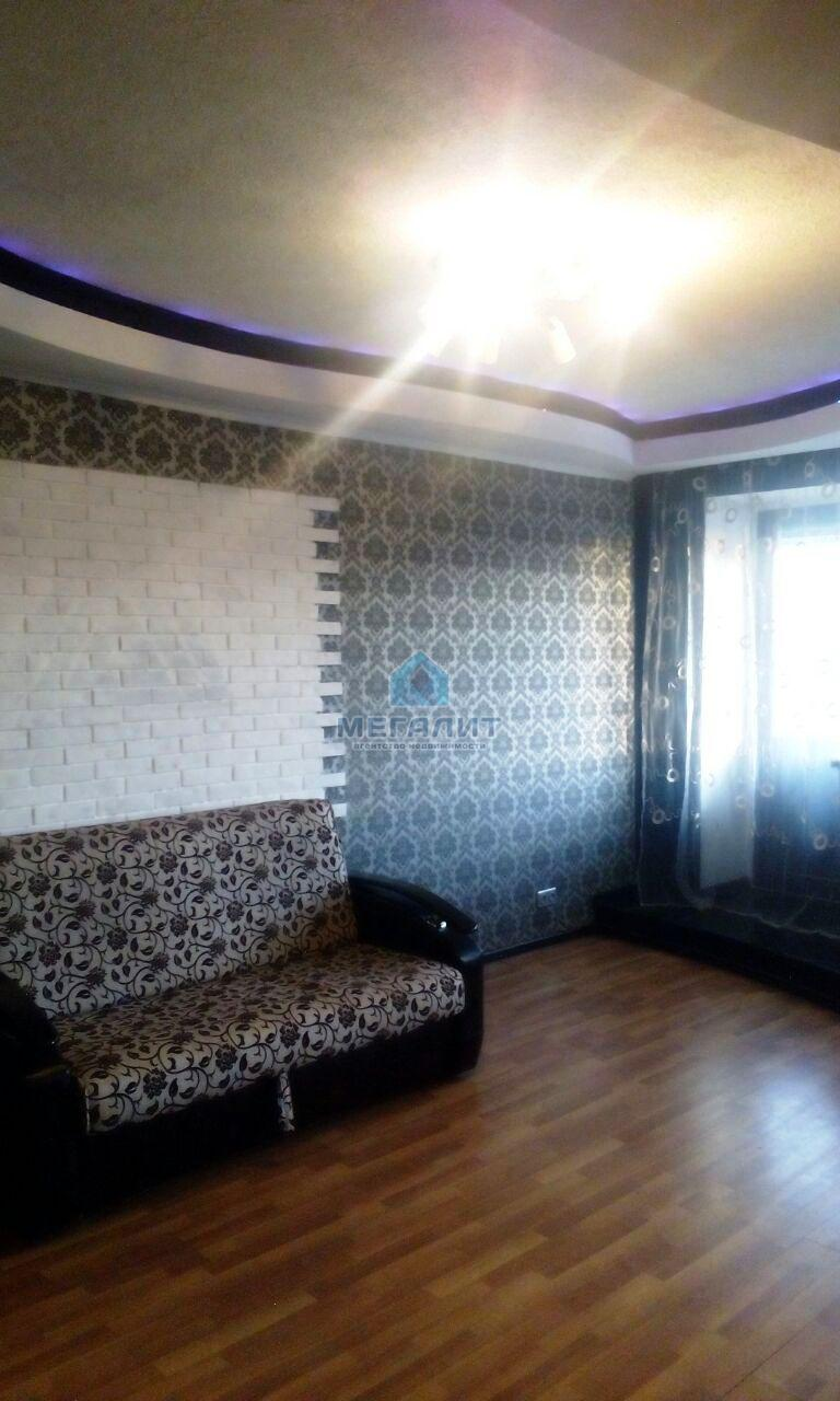 Аренда 1-к квартиры Волгоградская 12, 33.0 м² (миниатюра №3)