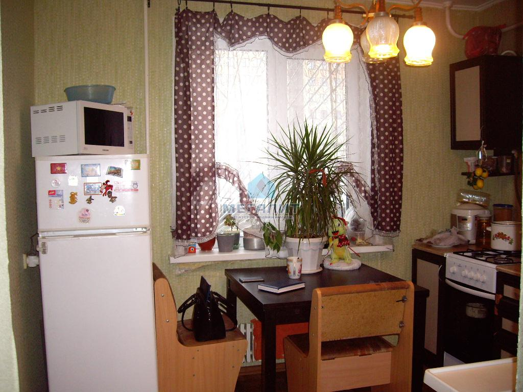 Продажа 1-к квартиры Парина 8, 34.0 м² (миниатюра №4)