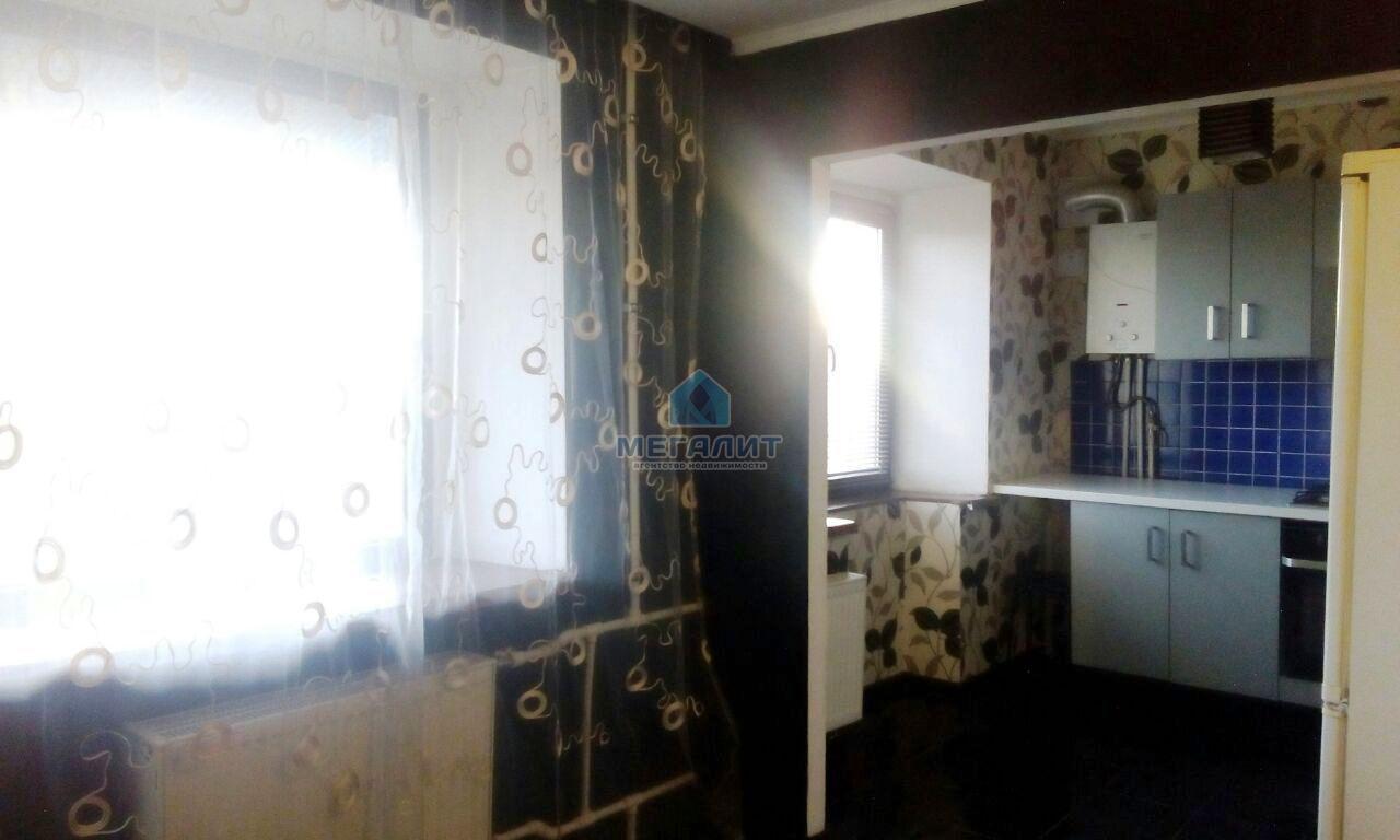 Аренда 1-к квартиры Волгоградская 12, 33.0 м² (миниатюра №8)