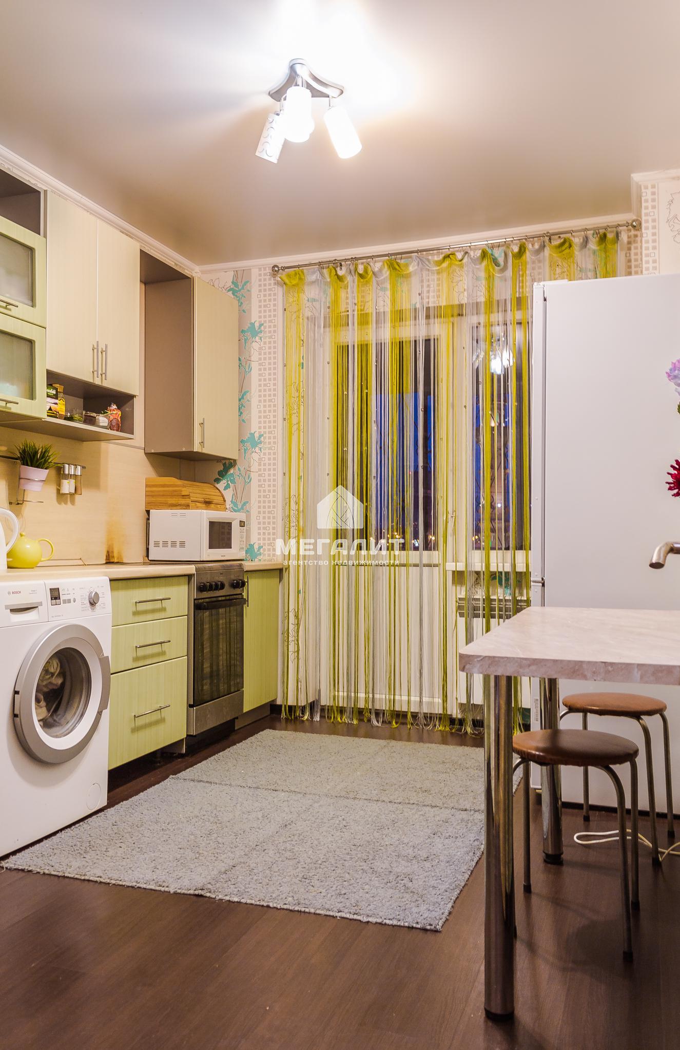 Продажа 2-к квартиры Чистопольская 61а