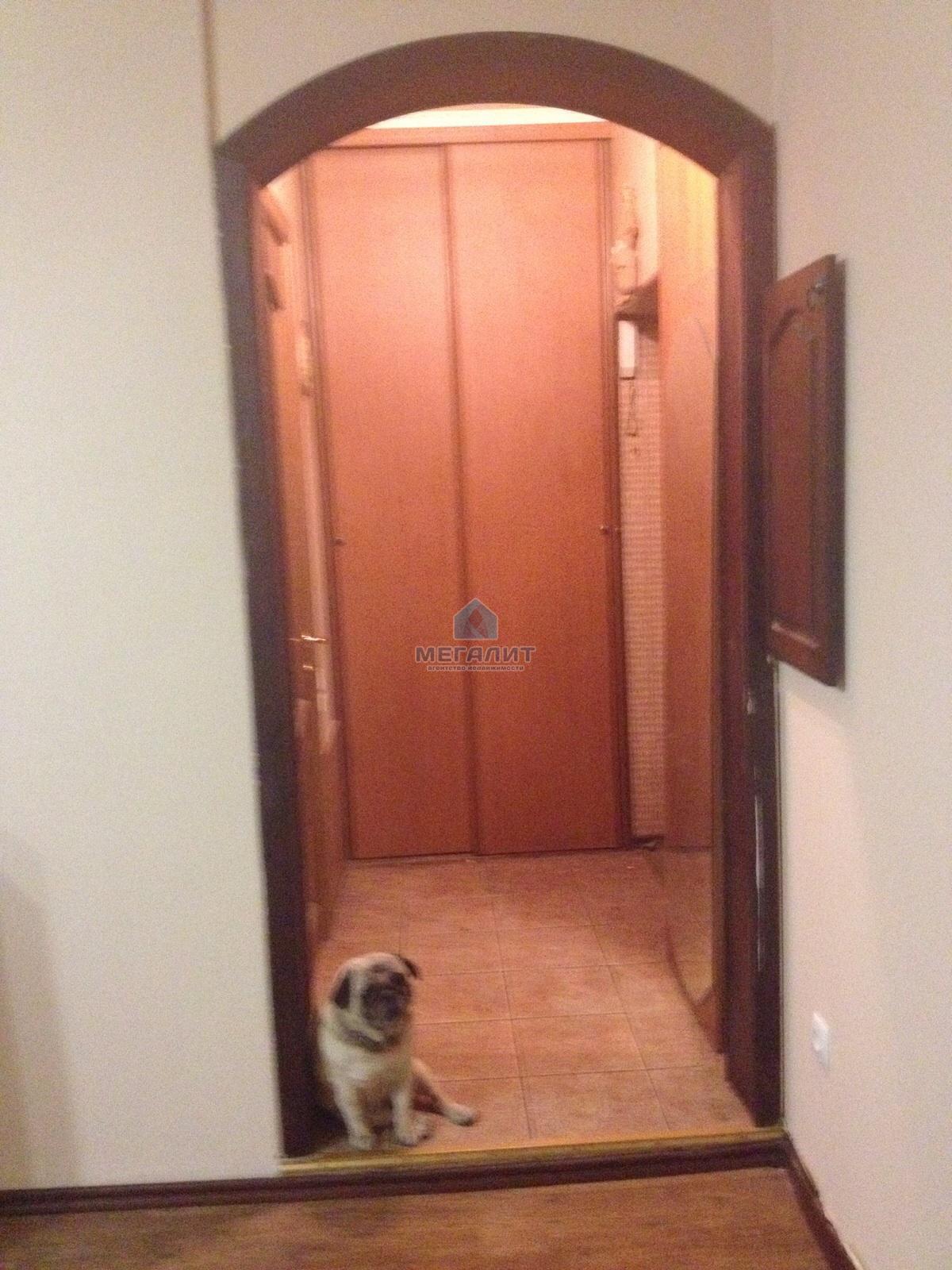 Аренда 3-к квартиры Качалова 78, 75.0 м² (миниатюра №12)