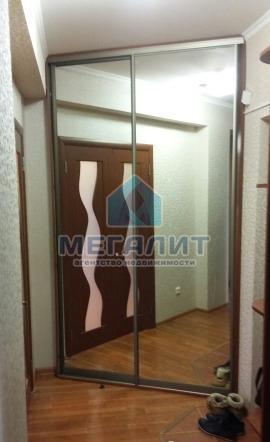 Аренда 1-к квартиры Юлиуса Фучика 58 б, 53 м² (миниатюра №6)