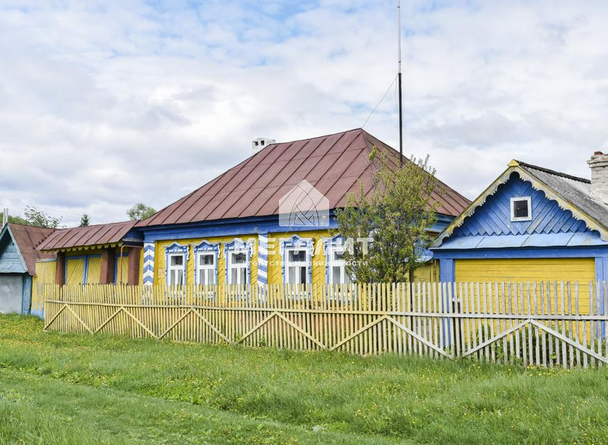 Продажа  дома Гагарина 11