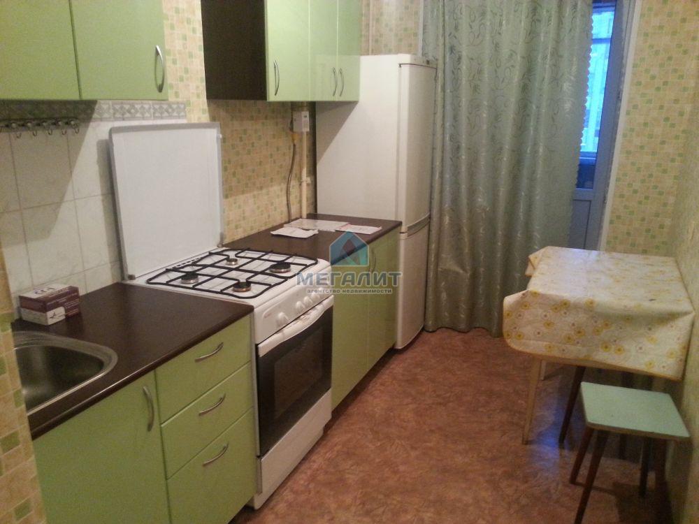 Аренда 1-к квартиры Побежимова 55