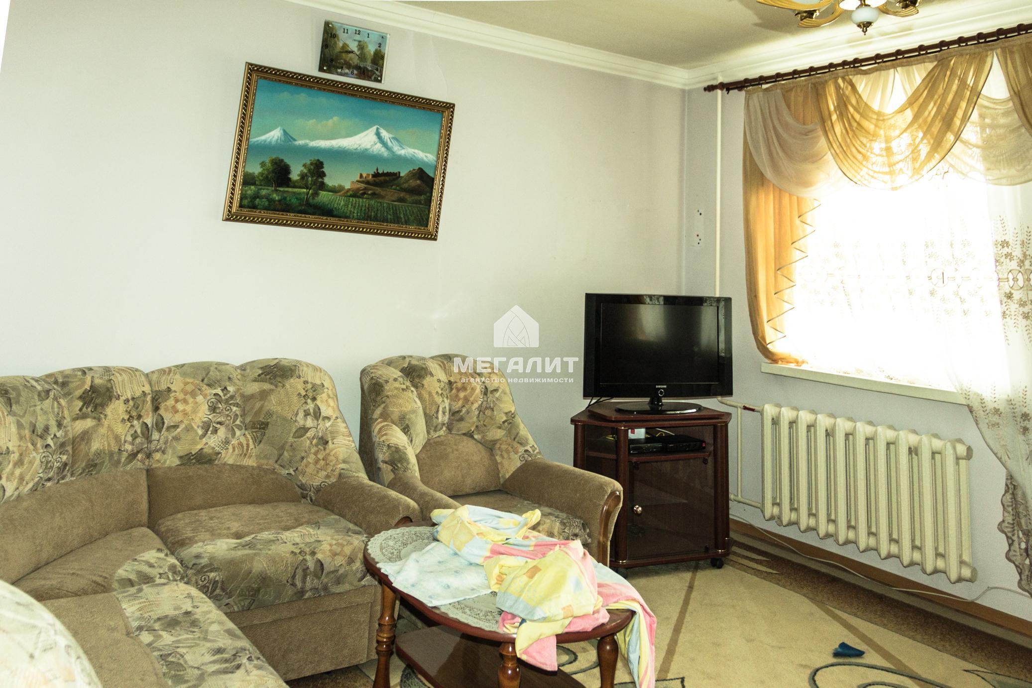 Аренда 2-к квартиры Карбышева 60а