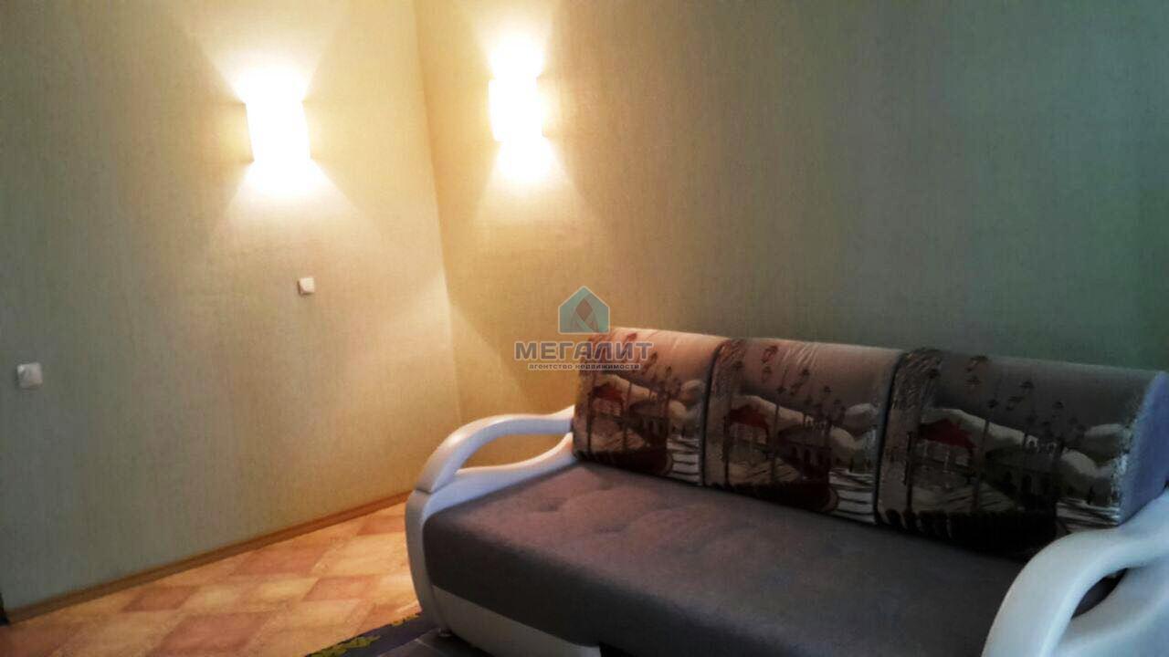 Аренда 2-к квартиры Чистопольская 34, 86 м² (миниатюра №3)