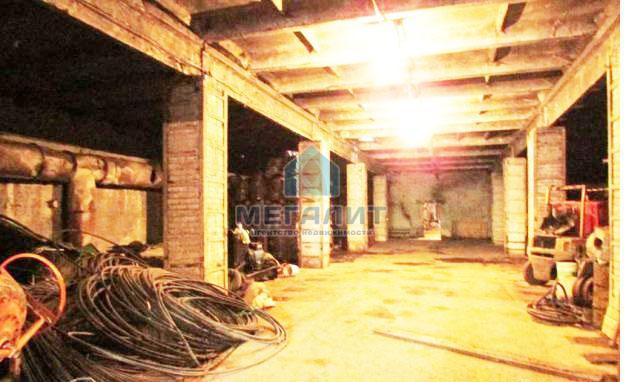 Аренда  склады, производства Гвардейская 53, 200.0 м² (миниатюра №2)