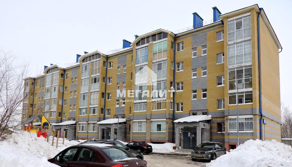 Продажа 2-к квартиры Шатурская 250