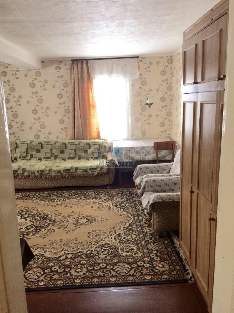 Аренда  дома Борисковская 47