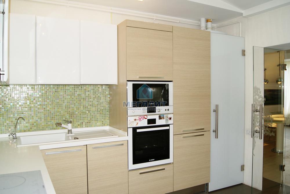 Продажа 3-к квартиры Жуковского 23, 180 м²  (миниатюра №9)