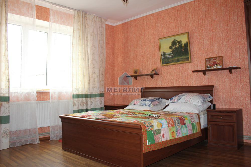 Продаётся коттедж в Н.Сосновке. (миниатюра №4)