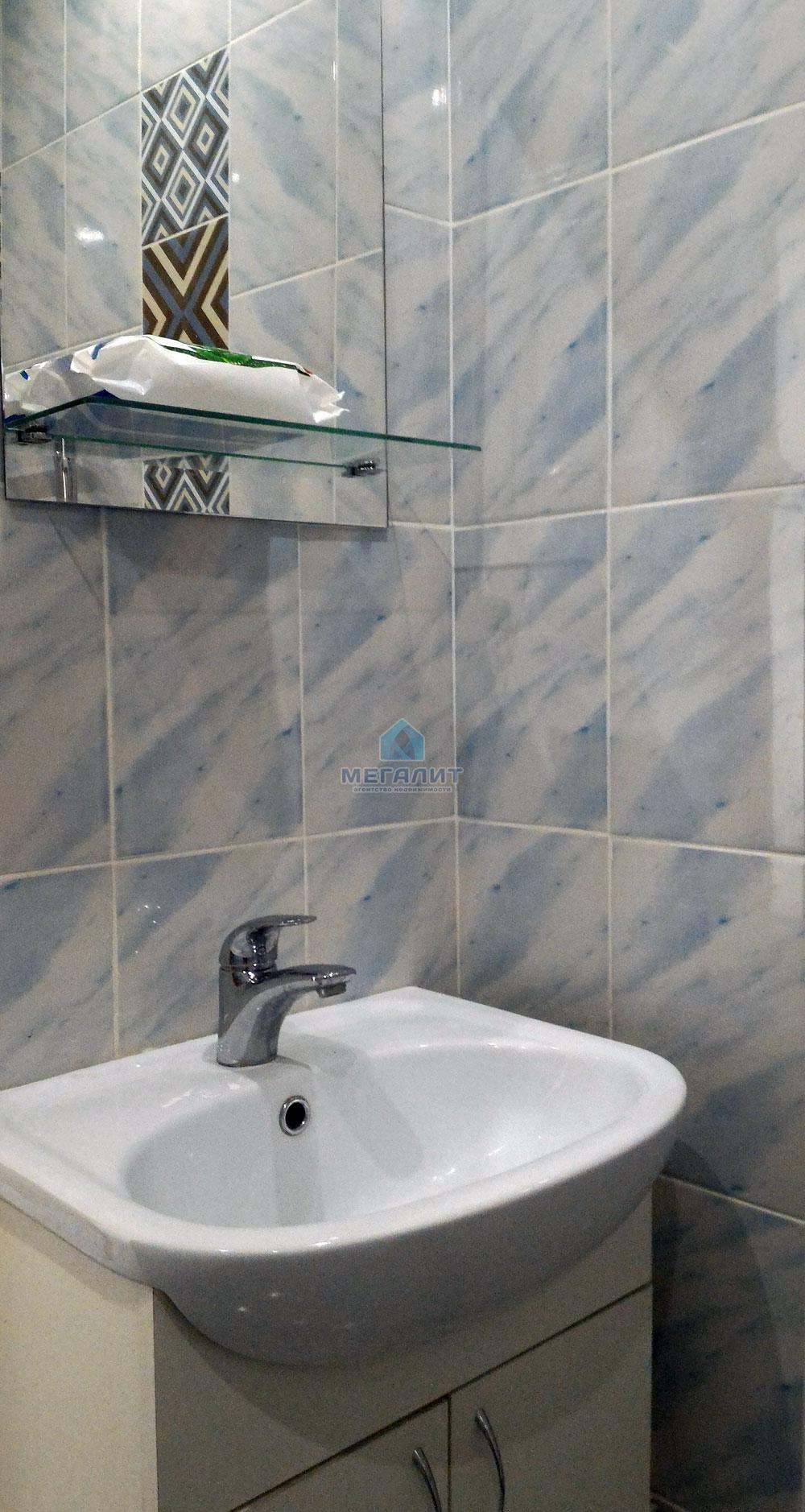 Выгодная инвестиция!! 1-к квартира с ремонтом по цене черновой (миниатюра №8)