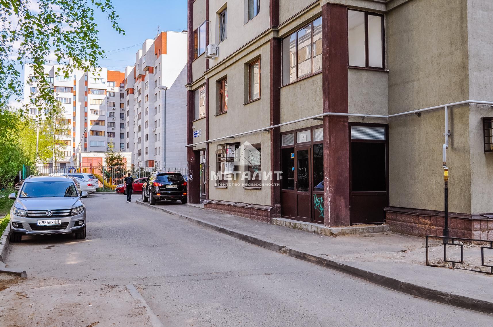 Продажа  офисы Волочаевская 6