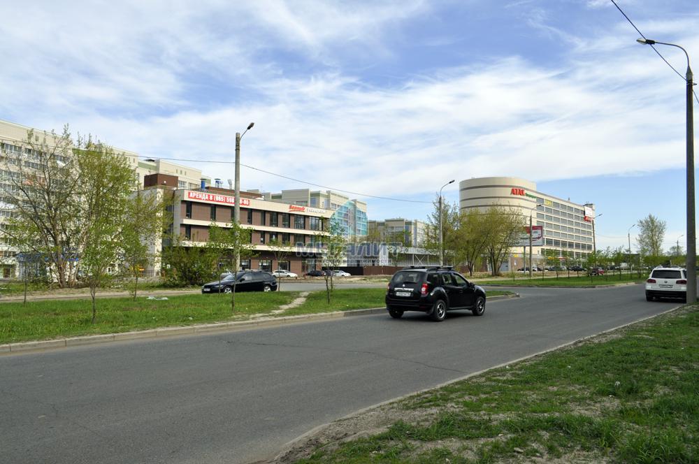 Продажа  помещения свободного назначения Комиссара Габишева 38, 2023 м² (миниатюра №2)