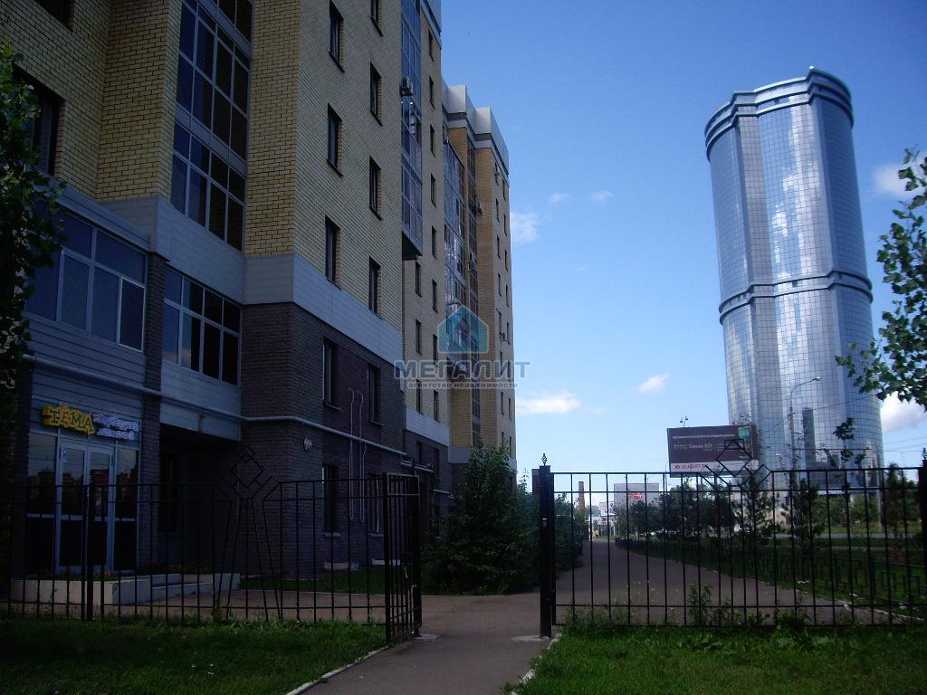 Продажа  офисно-торговые Альберта Камалеева 8, 165 м² (миниатюра №1)