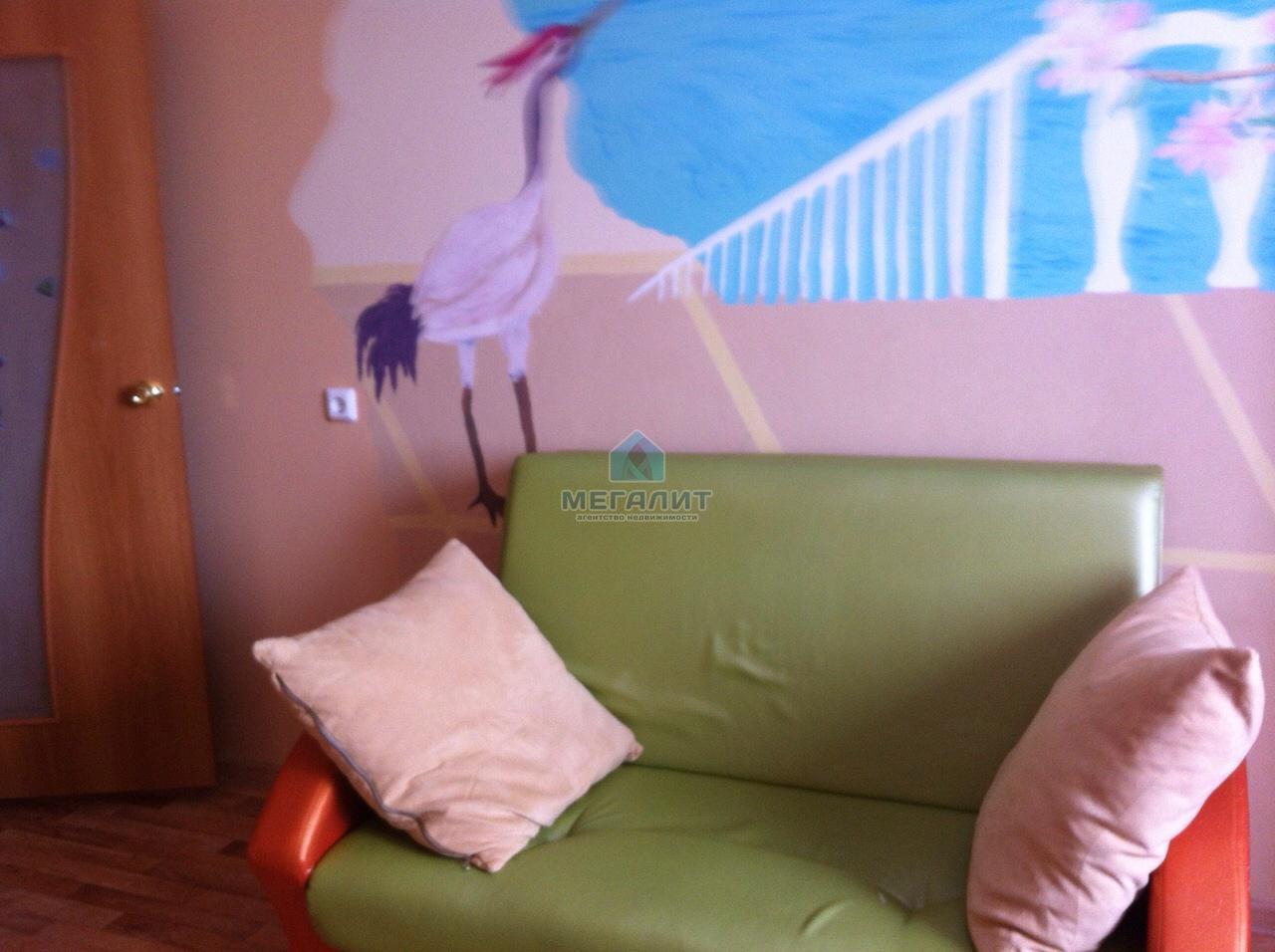 Аренда 1-к квартиры Комиссара Габишева 8, 50 м² (миниатюра №5)