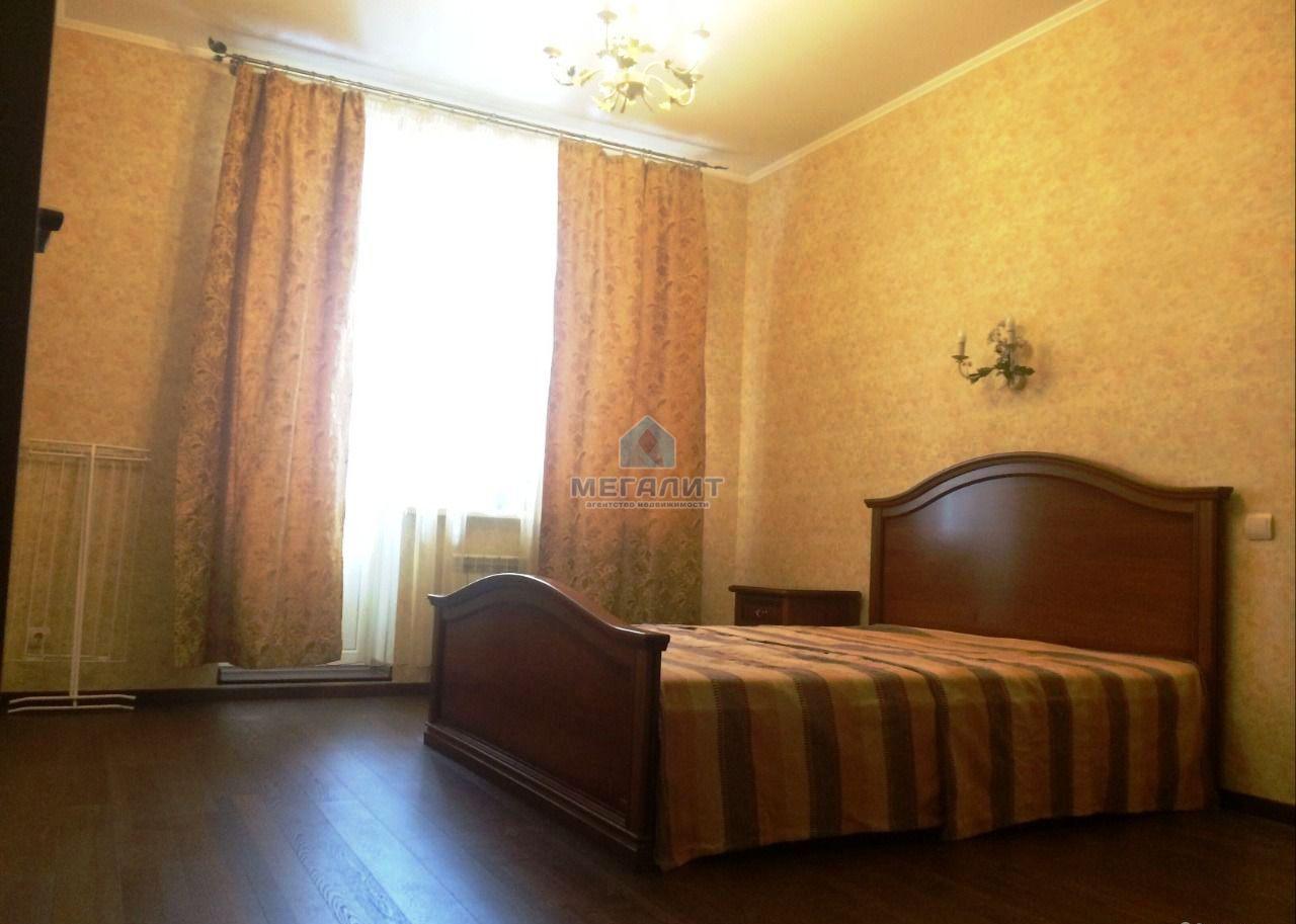 Аренда 3-к квартиры Ульянова-Ленина 47, 97.0 м² (миниатюра №2)