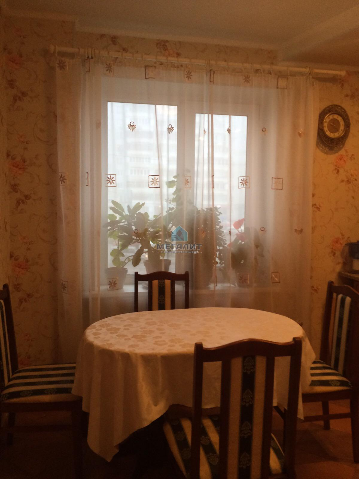 Аренда 2-к квартиры Юлиуса Фучика 94, 54 м² (миниатюра №3)