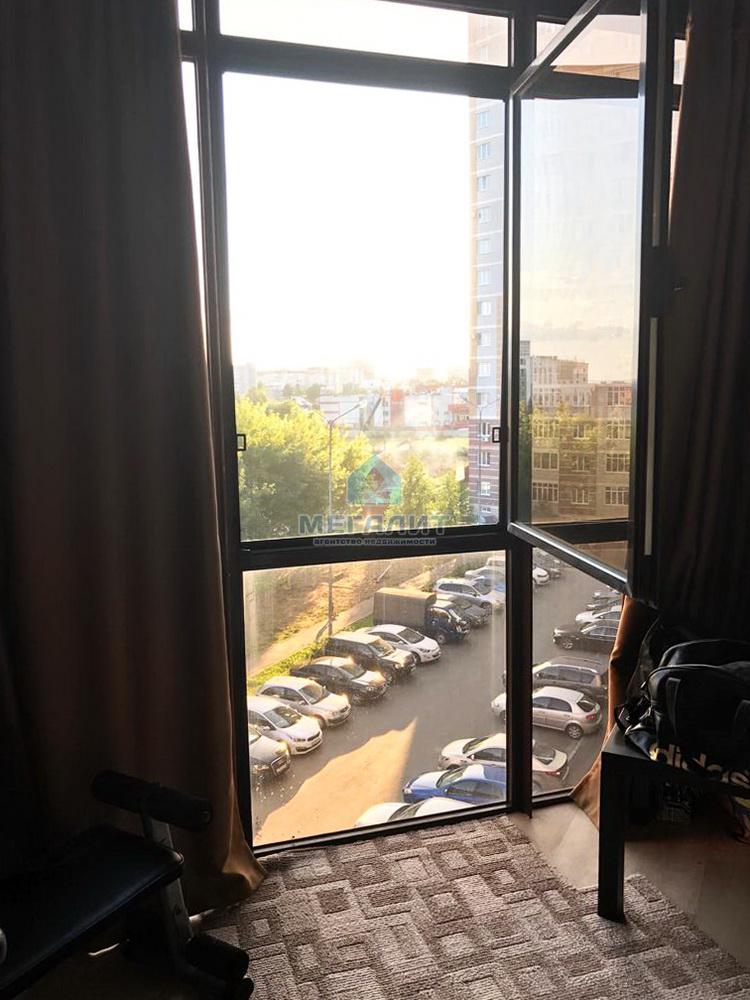 Продажа 1-к квартиры Тулпар 5, 50.4 м² (миниатюра №10)