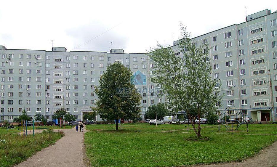 Аренда 3-к квартиры Проспект Победы 38, 65 м² (миниатюра №2)