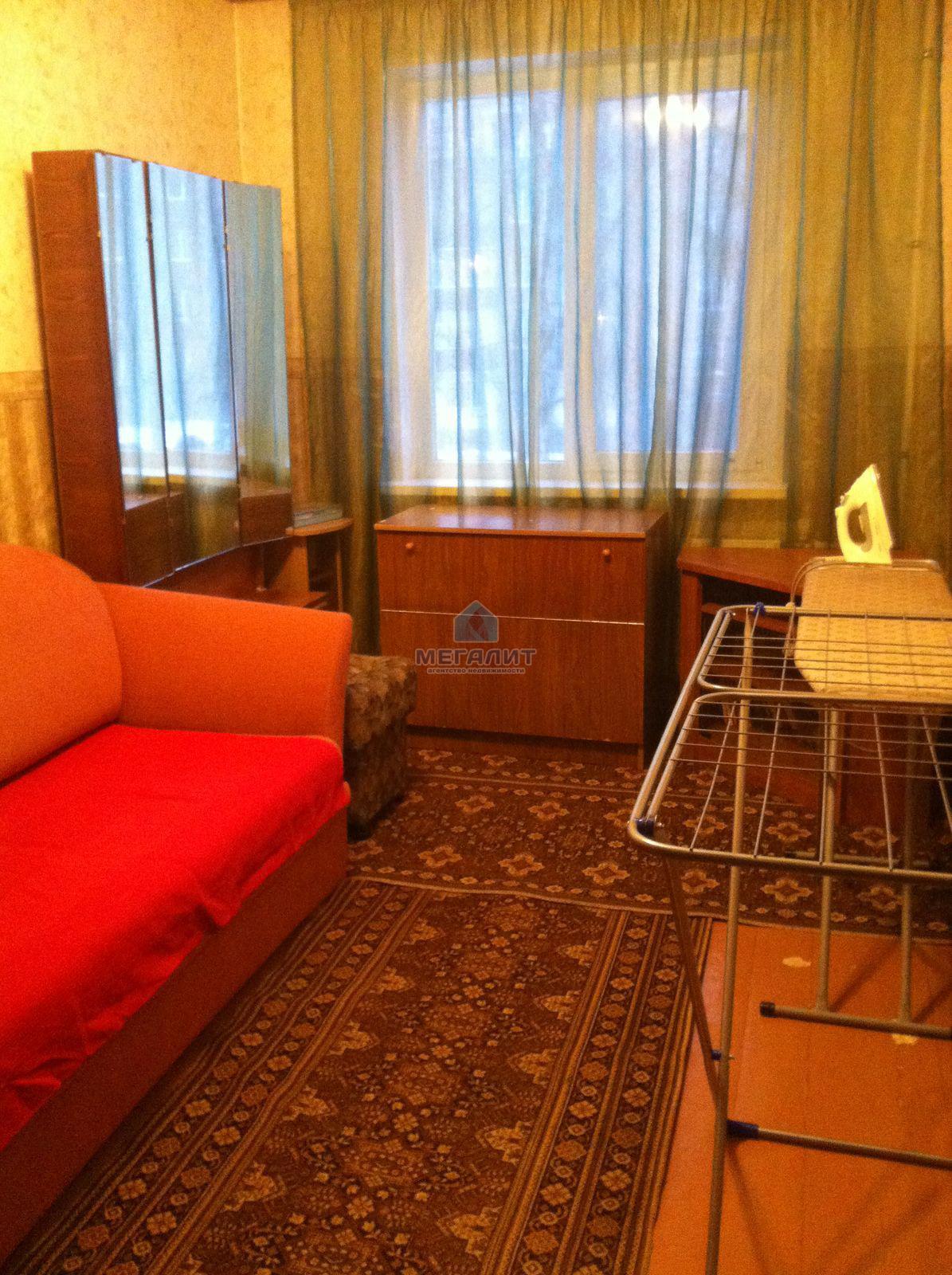 Аренда 2-к квартиры Мусина 61, 45.0 м² (миниатюра №6)