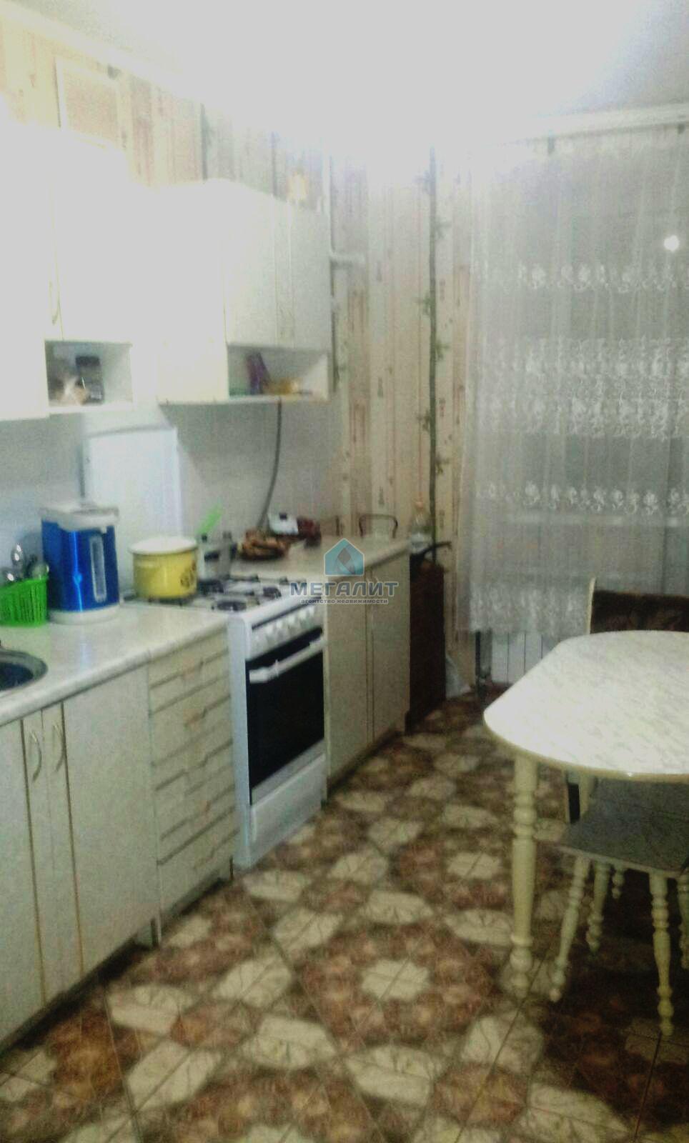 Аренда 2-к квартиры Салиха Батыева 19