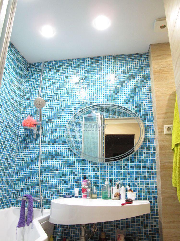 Продаю стильную 3-комнатную квартиру рядом с ТК Савиново (миниатюра №7)
