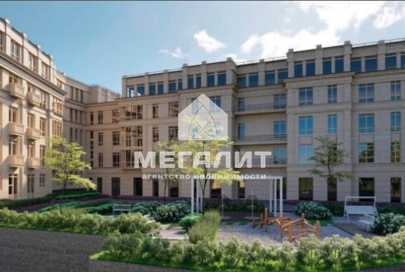 Продажа 3-к квартиры Дзержинского 6Б