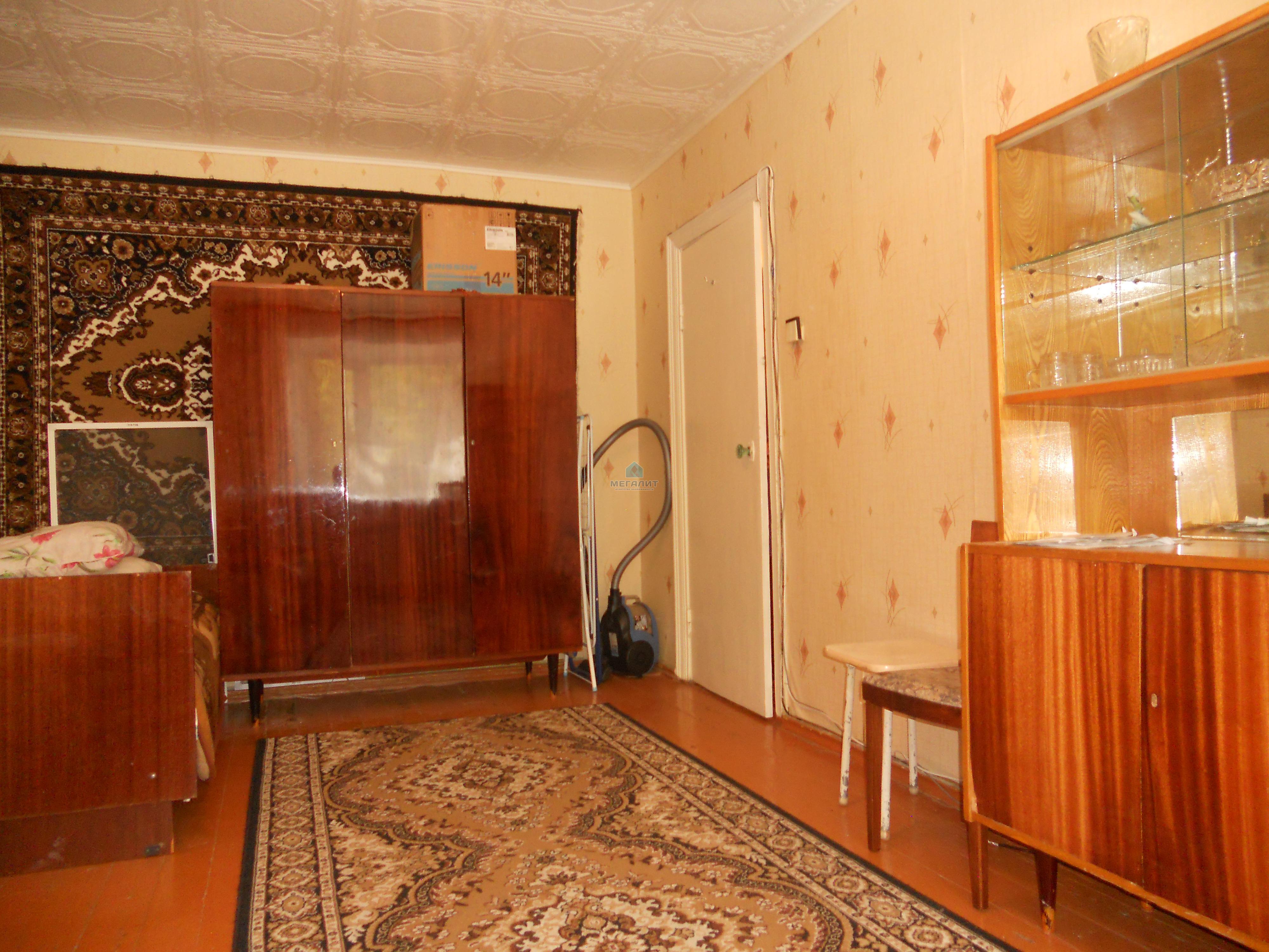 Аренда 1-к квартиры Айдарова 8а, 33 м²  (миниатюра №8)