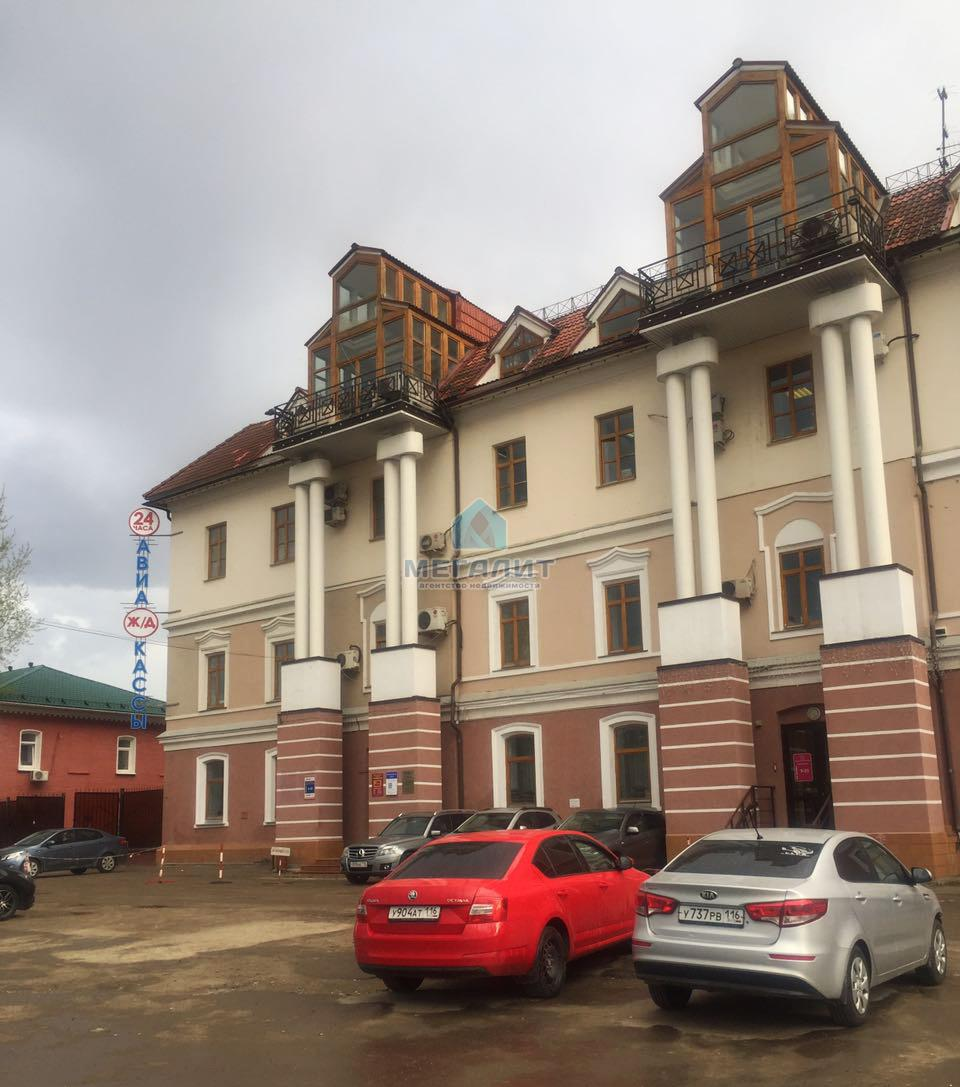 Продажа  офисно-торговые Вишневского
