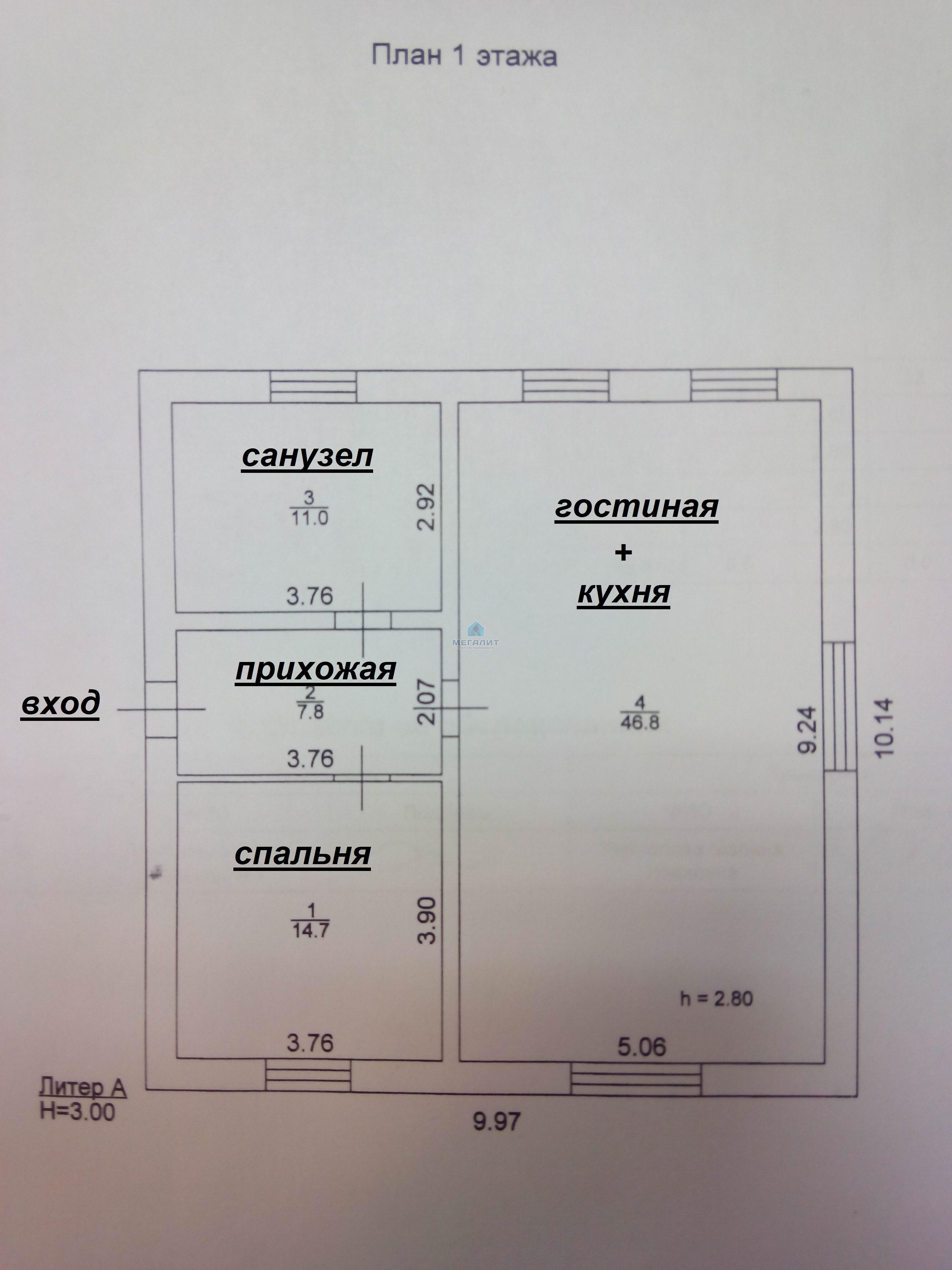 Продажа  дома Советская, 0.0 м² (миниатюра №8)