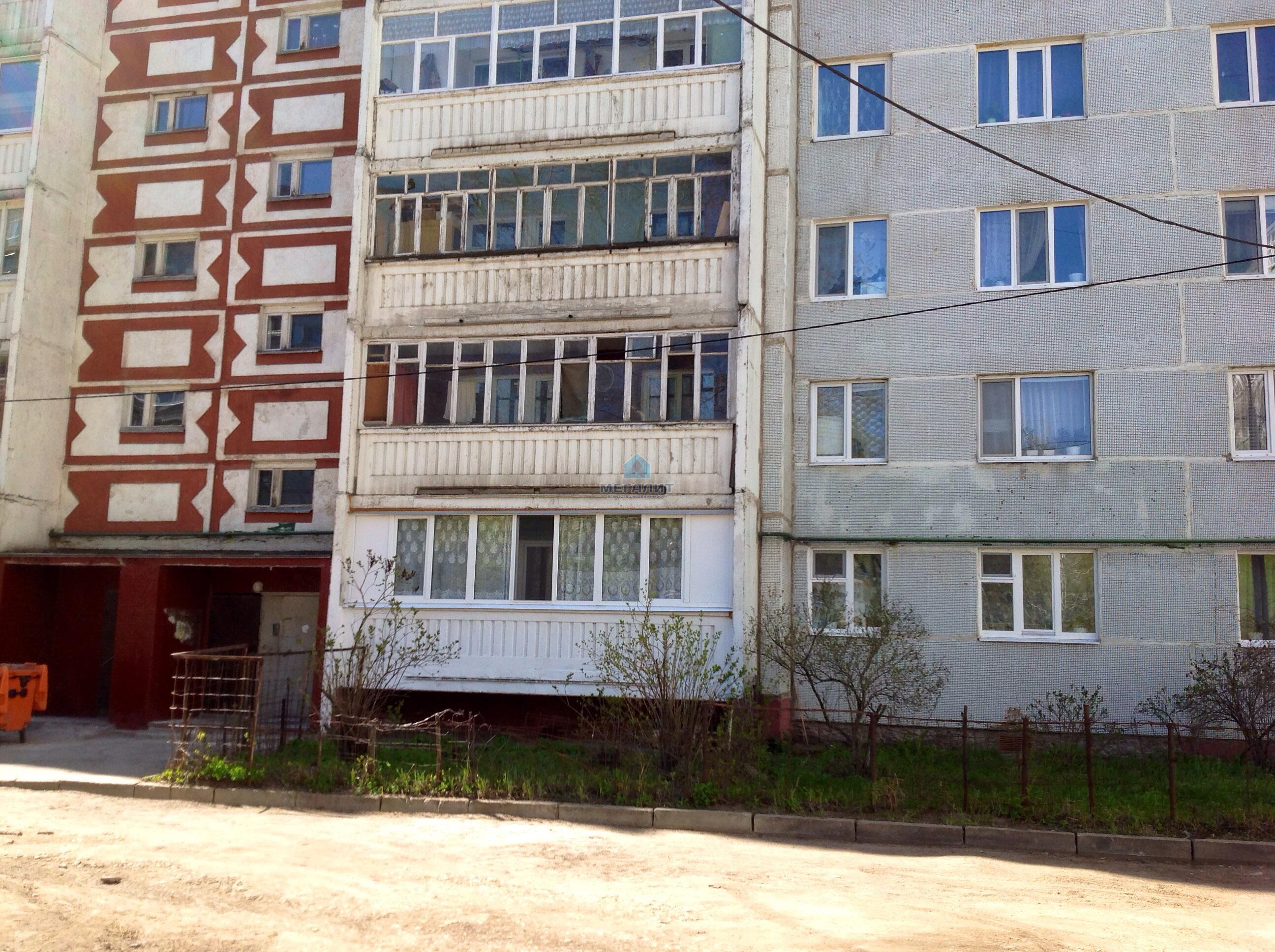 Продажа 1-к квартиры Маршала Чуйкова 31, 36 м2  (миниатюра №4)