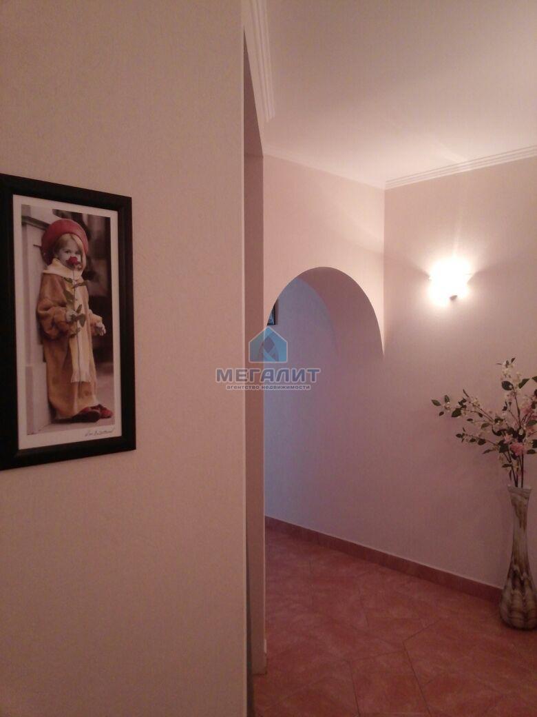 Аренда 1-к квартиры Хади Такташа 41, 45.0 м² (миниатюра №10)