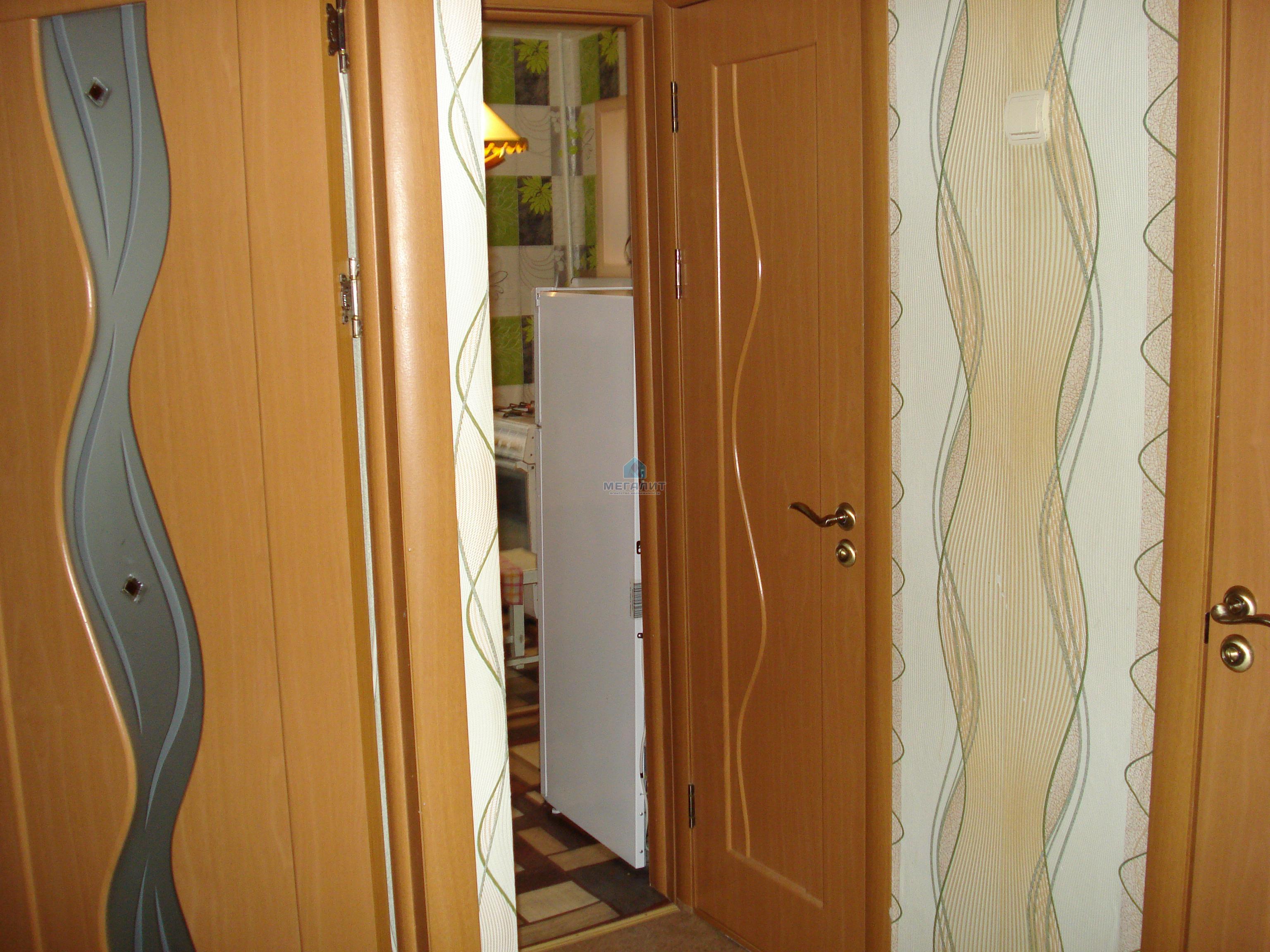 Аренда 1-к квартиры Рихарда Зорге 57/29, 36 м² (миниатюра №6)