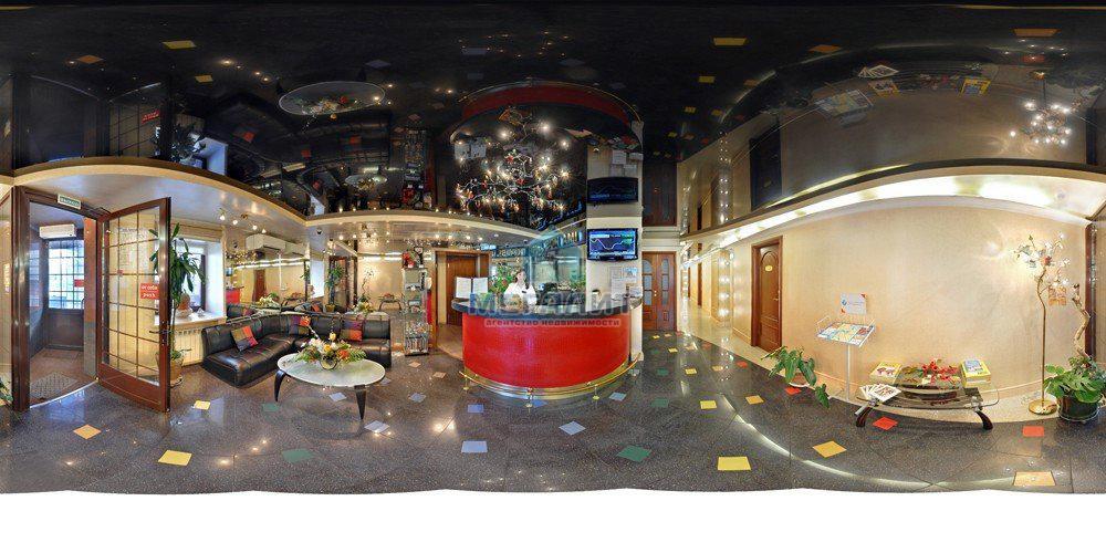 Продажа  помещения свободного назначения Островского 35, 380 м2  (миниатюра №2)