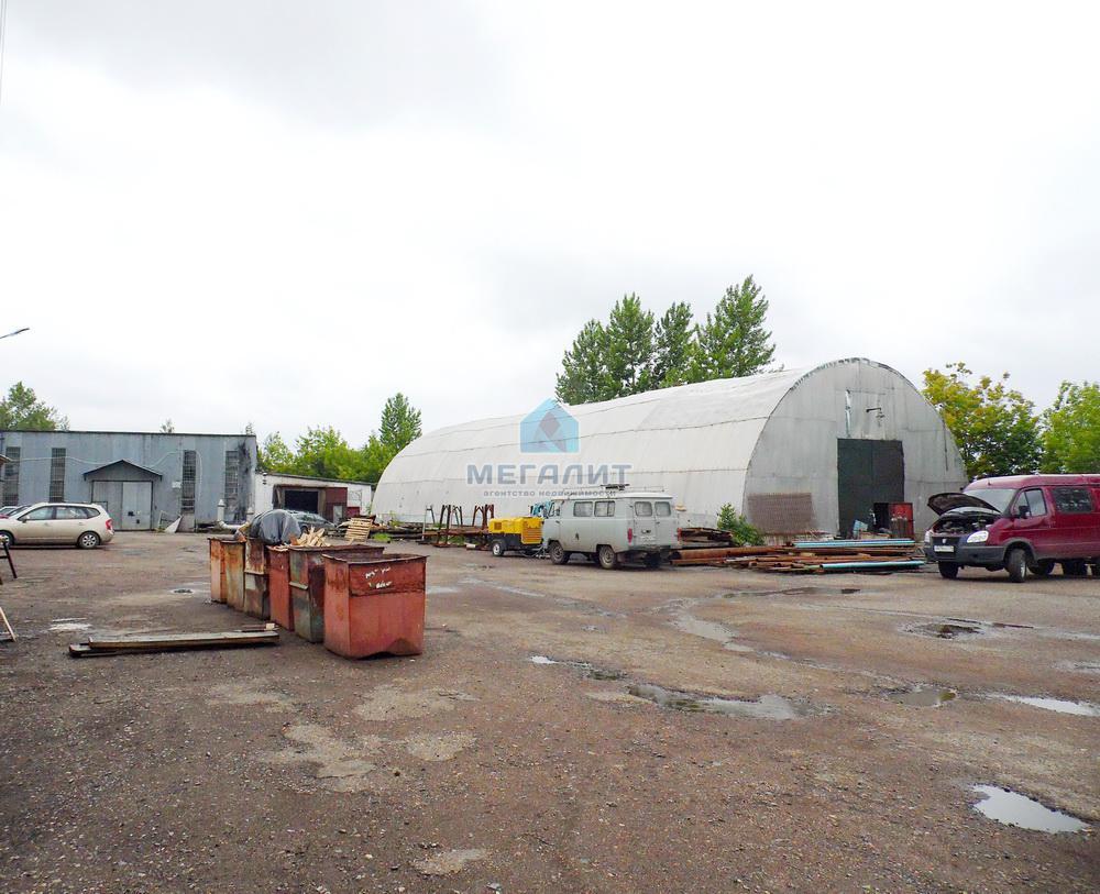 Аренда  склады, производства Односторонка Ноксинская 2а